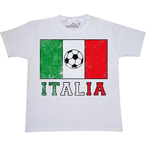Ball White Youth T-shirt - 1