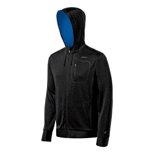 ASICS Exertion Jacket Electric Sweatshirt