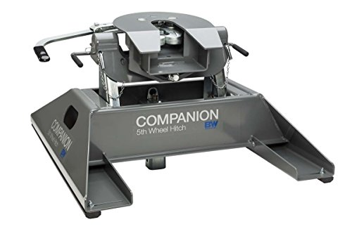 B&W Companion 5th Wheel Hitch -