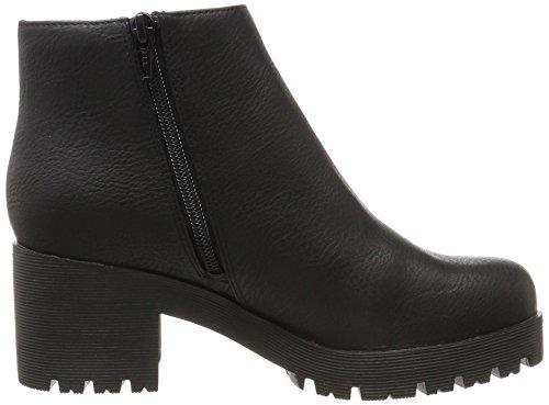 Bottes Chunky Motardes Femme Boot Bianco Azfwvz