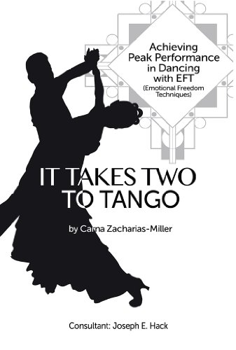 =BEST= It Takes Two To Tango: Achieving Peak Performance In Dancing With EFT (Emotional Freedom Techniques). cancer Ultimate puedes CENTROS premiada