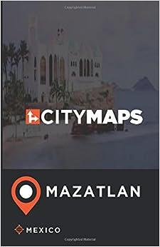 City Maps Mazatlan Mexico