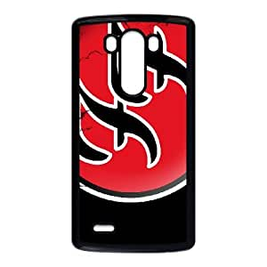LG G3 Cell Phone Case Black foo fighters Kcdh