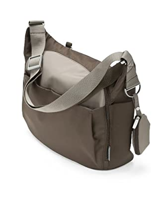 Stokke Xplory Changing Bag Brown by Stokke