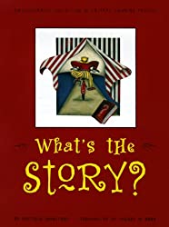 What's the Story?: An Illustrated Collection of Lateral Thinking Puzzles
