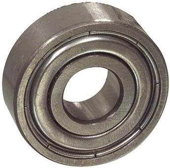 Rodamientos de bolas cojinete de tambor 6306ZZ 6306 ZZ polvo para lavadora Whirlpool, fuente, Electrolux, Miele