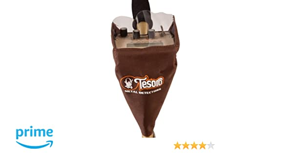 Amazon.com: Tesoro Large Rain Jacket Cover for Control Box Brown: Automotive