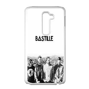 Bastille LG G2 Cell Phone Case White KWH