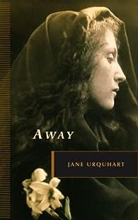 Away par Jane Urquhart