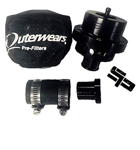 universal blow of valve - 5