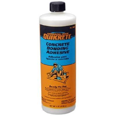Quikrete 990201 Concrete Bonding Adhesive, 1 QT (0.95 L)
