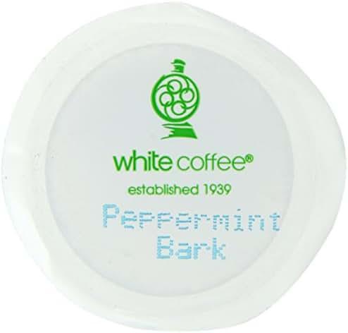 Coffee Pods: White Coffee