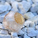 Orgonite Crystal – Aura Healing Emf Protection
