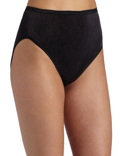 vanity-fair-womens-my-favorite-pants-illumination-hi-cut-brief-13108-midnight-black-size-8