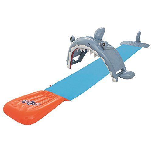 Inflatable Shark Slide - 2