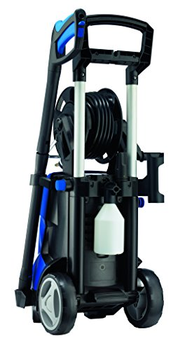 -[ Nilfisk E 140.3-9 X-Tra Pressure Washer with 2.1 KW Induction Motor  ]-