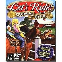 Let's Ride Corral Club
