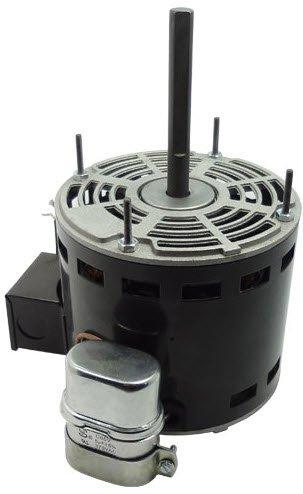 Exhaust Fan Direct Drive Motor