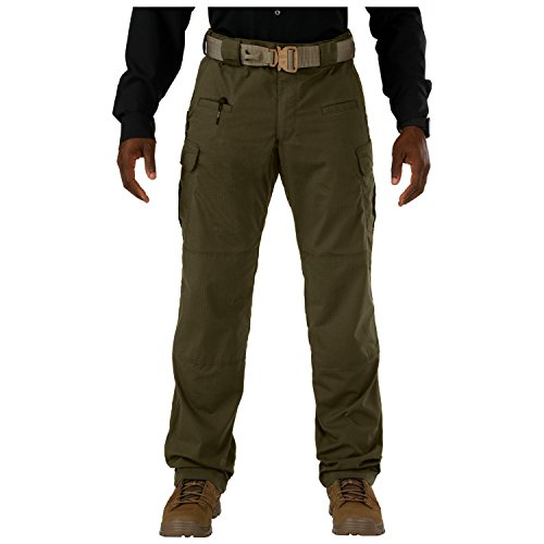 5.11 Tactical Stryke Pant With Flex-Tac TM,30W-32L,Tundra by 5.11 (Image #3)