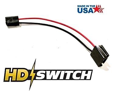 hd switch clutch pto wire harness replaces mtd 925 3242 troy bilt cub cadet craftsman bolens remington ryobi yardman yard machine white huskee wire spool pto wire harness #4