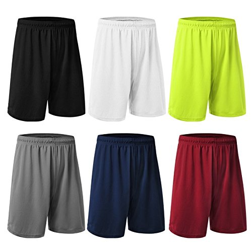 maket Men's Basketball Loose Shorts Pants Gym Casual Trousers Sport Jogging Trousers best