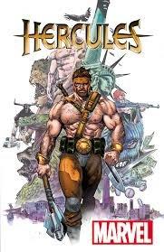 Hercules Folded Promo Poster