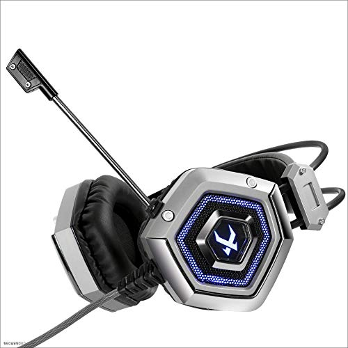 Yingui 7.1 Computer Gaming Headset Headphones - Wired Control by Yingui (Image #1)