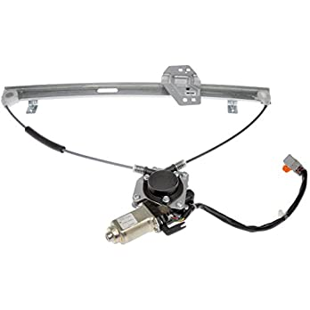 Dorman-748-131-Honda-Element-Front-Driver-Side-Power-Window-Regulator-with-Motor