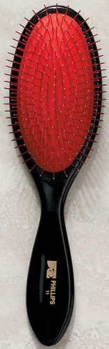 Philips 11 * Metal Bristles With Red Cushion by Philips