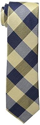 Tommy Hilfiger Men's Oxford Tartan Tie
