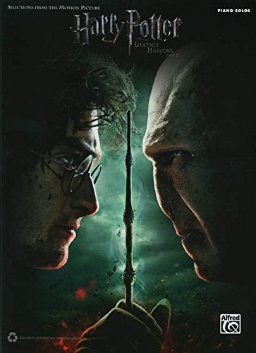 Harry Potter and the Deathly Hallows, Part 2: Piano Solos