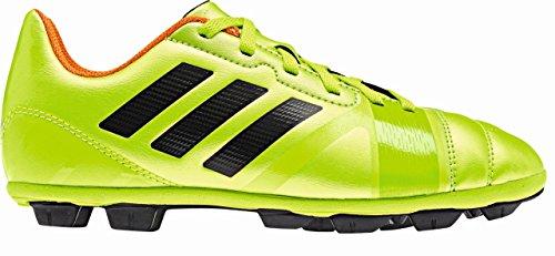adidas - Botas de fútbol para niño solsli/black - solsli/black