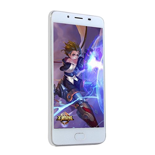 R9 puls Android 5.1 Smartphone,Mailat 5.5''Ultrathin Android 5.1Quad-Core 2G+16G 4G/GSM WiFi Bluetooth Dual Smartphone - Mp Camera Gsm 2