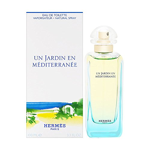 upc 883839285127 un jardin en mediterranee by hermes edt spray 3 3. Black Bedroom Furniture Sets. Home Design Ideas