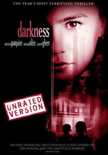 Darkness (Unrated Version) (Rapids Grand Worldwide Express)