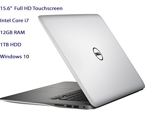 Dell Inspiron 15 7000 Series 15.6-Inch Laptop (2.4 GHz In...