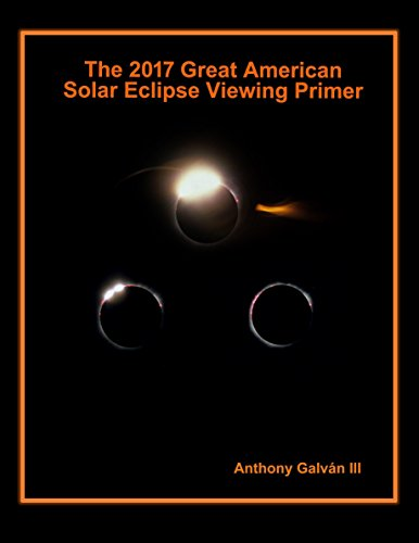 Solar Eclipse Astrophotography Primer Telescope ebook