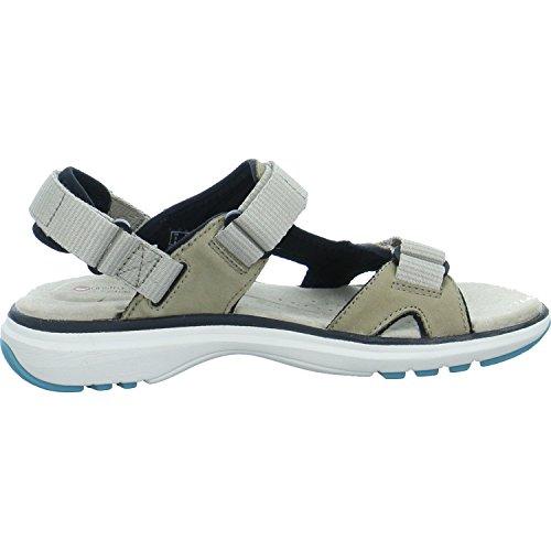 Clarks D Step Un Roam 0 8 Womens Sand Shoe Bqr8Bg