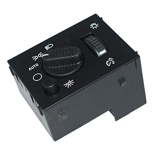 04 silverado headlight switch - 6
