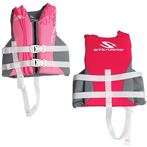 Stearns Child Hydroprene Vest – DiZiSports Store