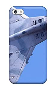 High Quality Aircraft0 Case For Iphone 5/5s / Perfect Case