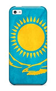 Snap-on Case Designed For Iphone 5c- Eagle Under The Sun
