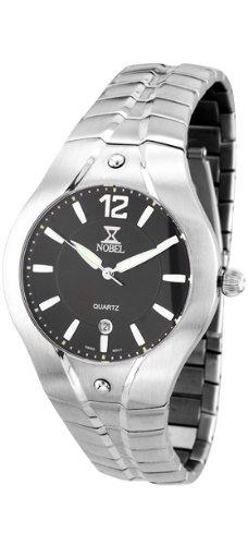 Nobel N781G Men's Watch