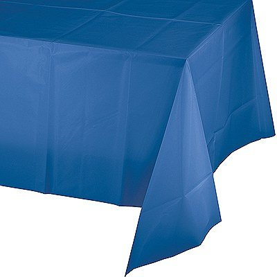 True Blue Plastic Cup - 9