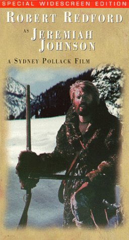 Jeremiah Johnson (Widescreen Edition) [VHS]