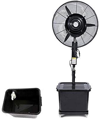 Ventiladores de pie Ventilador eléctrico, Enfriador de Aire para ...