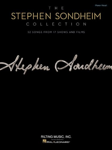 Collection Stephen Sondheim - The Stephen Sondheim Collection: 52 Songs from 17 Shows and Films