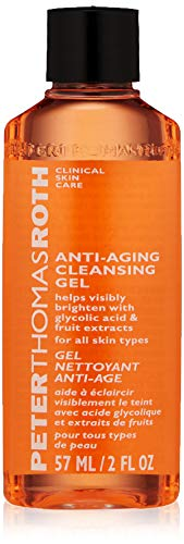 Peter Thomas Roth Anti-aging Cleansing Gel, 2 fl. oz. (Best Anti Aging Products For 30s)