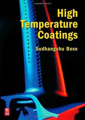High Temperature Coatings (High Temperature Coatings)