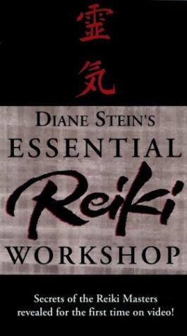 Essential Reiki Workshop [VHS]